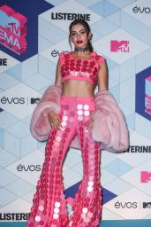 Charli XCX – MTV Europe Music Awards in Rotterdam 11/6/2016