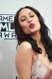 Cheryl Burke – 2016 American Music Awards in Los Angeles