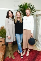 Chloe Bennet – 'Madewell Celebrates the Holidays' in Los Angeles 11/15/ 2016