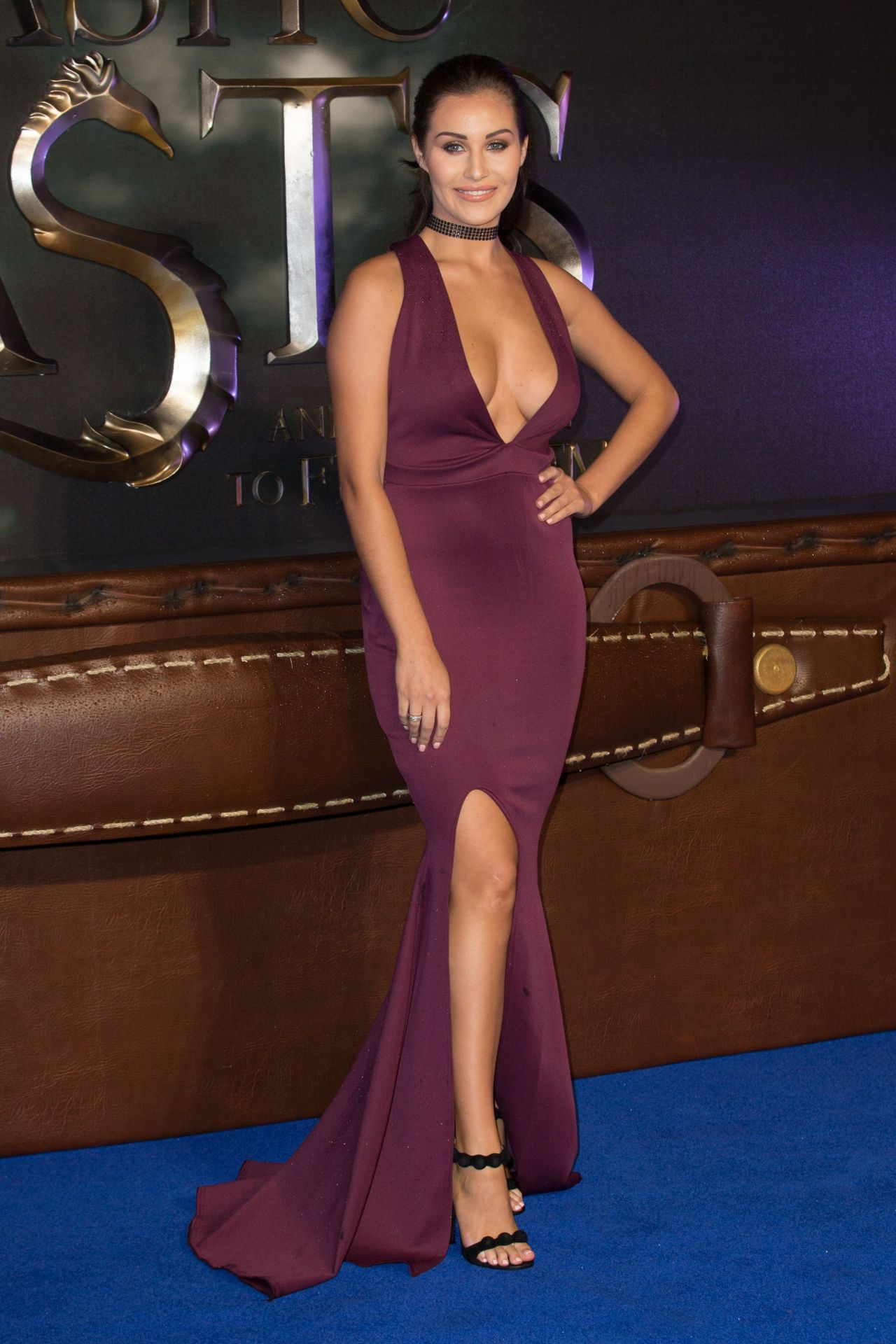 Chloe Goodman Fantastic Beasts And Where To Find Them