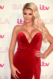 Chloe Sims – The ITV Gala in London 11/24/ 2016