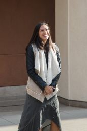 Christen Press - Chadwick School in Palos Verdes Peninsula, CA 11/16/ 2016