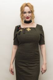Christina Hendricks –