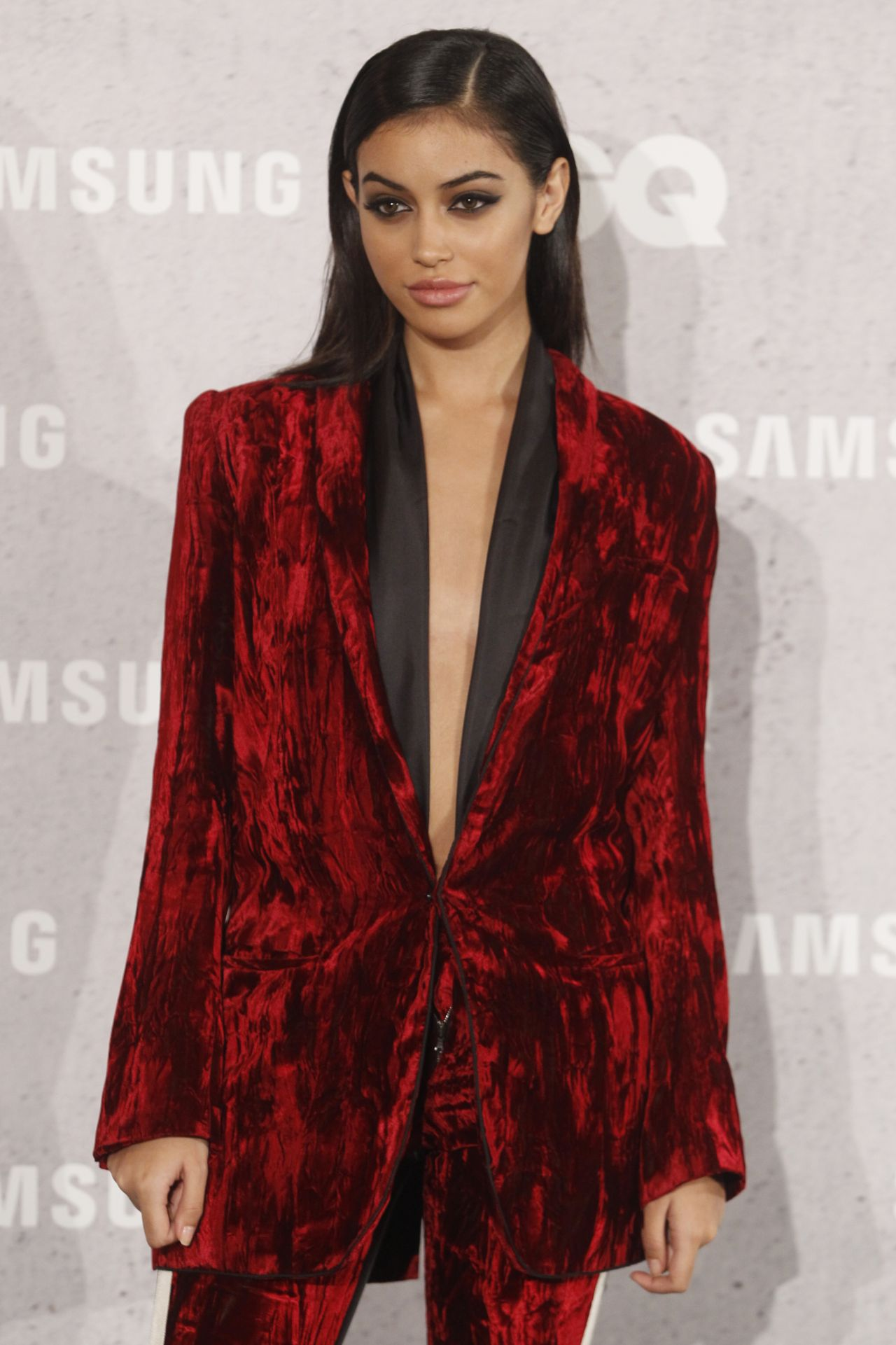 Cindy Kimberly Is Now A Model After Justin Bieber Became