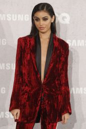 Cindy Kimberly - GQ Man of the Year 2016 Awards in Madrid 11/03/2016
