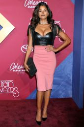 Claudia Jordan – Soul Train Awards 2016 at The Orleans Arena in Las Vegas
