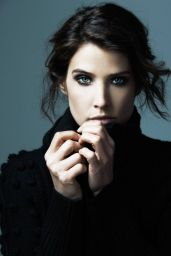 Cobie Smulders - VVV Magazine Fall-Winter 2016