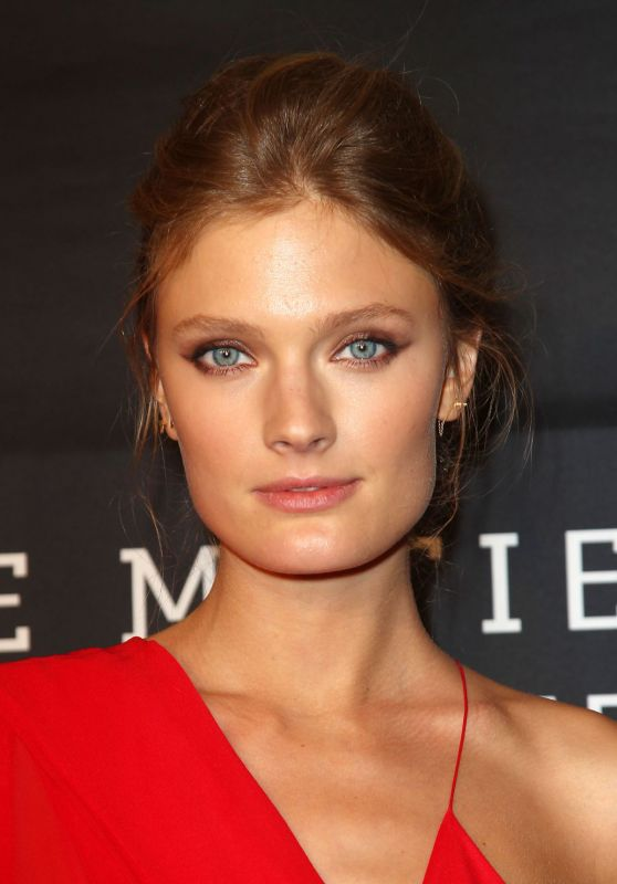 Constance Jablonski - 2016 Angel Ball in New York City