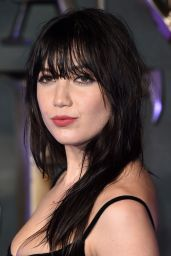 Daisy Lowe – 'Fantastic Beasts and Where To Find Them' Film Premiere in London