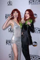Dani Thorne – 2016 American Music Awards in Los Angeles