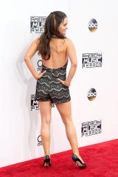 Danica McKellar – 2016 American Music Awards in Los Angeles