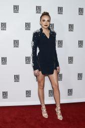 Danielle Bradbery - 64th Annual BMI Country Awards in Nashville 11/1/ 2016