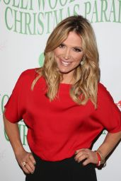 Debbie Matenopoulos – 85th Annual Hollywood Christmas Parade in Hollywood 11/27/ 2016