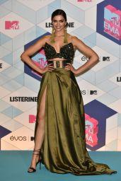 Deepika Padukone – MTV Europe Music Awards in Rotterdam 11/6/2016