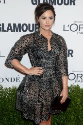 Demi Lovato - Glamour Women Of The Year Awards in Los Angeles 11/14/ 2016