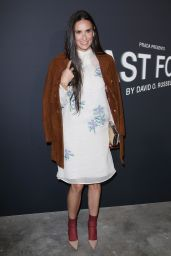 Demi Moore – 'Past Forward' Premiere in Los Angeles