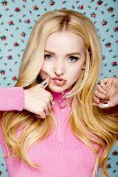 Dove Cameron - Tigerbeat Magazine Photoshoot 2016