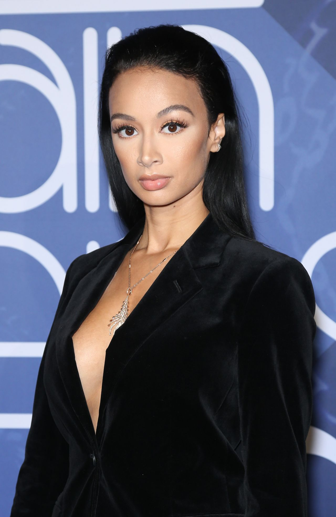 Draya Michele Soul Train Awards 2016 At The Orleans