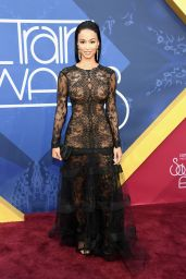 Draya Michele – Soul Train Awards 2016 at The Orleans Arena in Las Vegas