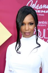 Elise Neal - Soul Train Awards 2016 at The Orleans Arena in Las Vegas