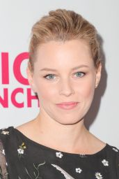 Elizabeth Banks - Opening Night Of