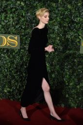 Elizabeth Debicki – London Evening Standard Theatre Awards 11/13/ 2016