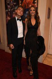Elizabeth Hurley - Evening Standard Theatre Awards in London 11/13/ 2016