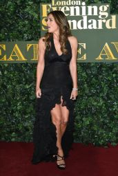 Elizabeth Hurley - Evening Standard Theatre Awards in London 11/13/ 2016