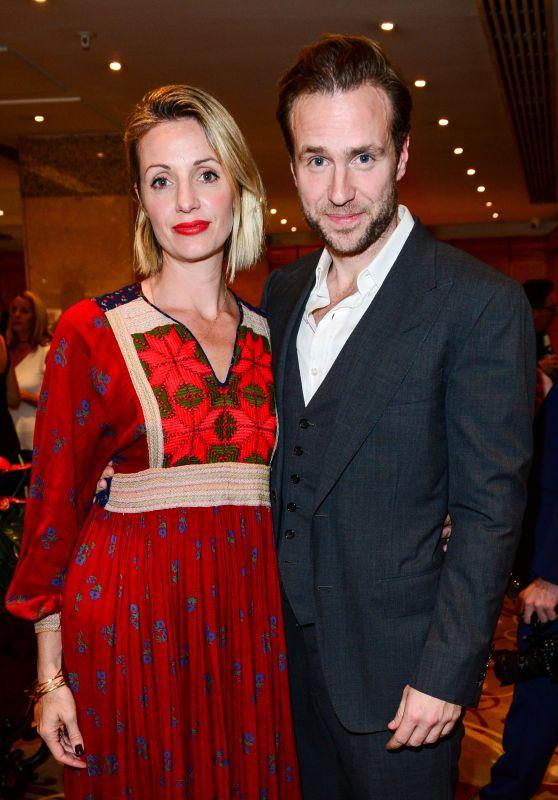 Elize du Toit – 'Mum's List' Film Premiere in London