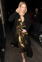 Ellie Goulding - The Animal Ball 2016 in London