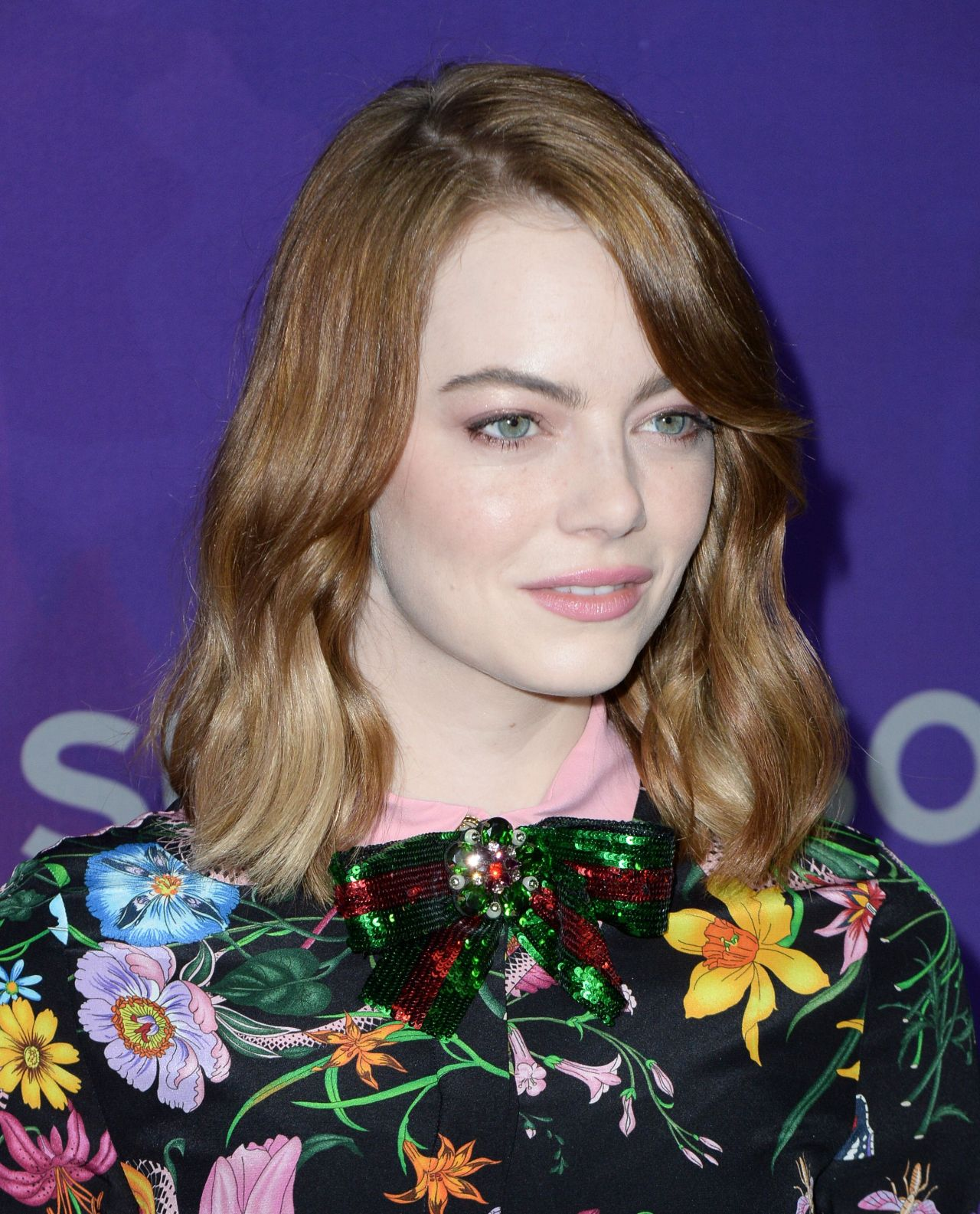 Emma Stone Stylemaker Awards In West Hollywood 11 17 2016