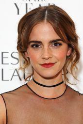 Emma Watson - Harper