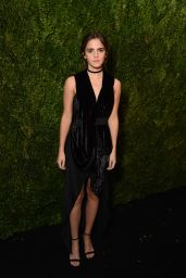 Emma Watson - Museum Of Modern Art Film Benefit - A Tribute To Tom Hanks in New York City 11/15/ 2016