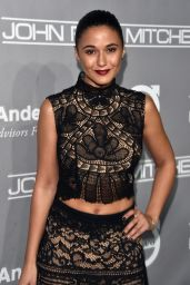 Emmanuelle Chriqui – Baby2Baby Gala in Culver City 11/12/ 2016
