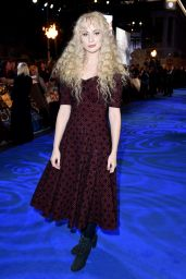 Emmi Green – 'Fantastic Beasts and Where To Find Them' Film Premiere in London