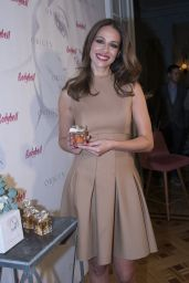 Eva Gonzalez Launches Her New Fragrance