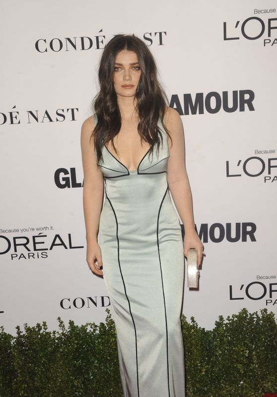 Eve Hewson – Glamour Women Of The Year Awards in Los Angeles 11/14/ 2016