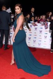 Ferne McCann – Pride of Britain Awards at Grosvenor House, London 10/31/ 2016