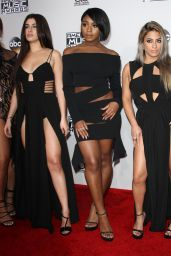 Fifth Harmony – 2016 American Music Awards in Los Angeles
