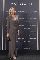 Fiona Ferrer – Bulgari Cocktail Event in Madrid 11/28/ 2016