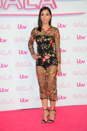 Fiona Wade – ITV Gala 2016 in London Palladium Theatre