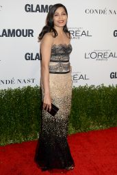 Freida Pinto – Glamour Women Of The Year Awards in Los Angeles 11/14/ 2016
