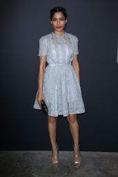 Freida Pinto - Prada Presents Past Forward A Short Film By David O. Russell in Los Angeles 11/15/ 2016