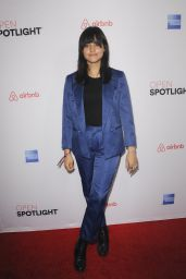 Gabriella Bechtel - Airbnb Open Spotlight in Los Angeles 11/19/ 2016