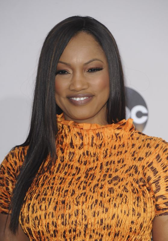Garcelle Beauvais – 2016 American Music Awards in Los Angeles