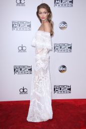 Gigi Hadid – 2016 American Music Awards in Los Angeles