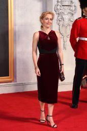 Gillian Anderson -