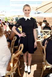 Greer Grammer - Glamour Women Of The Year 2016 LIVE Summit Power Lunch in Los Angeles