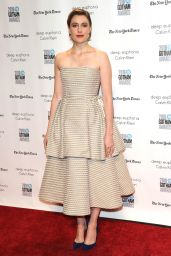 Greta Gerwig – Gotham Independent Film Awards 2016 in New York