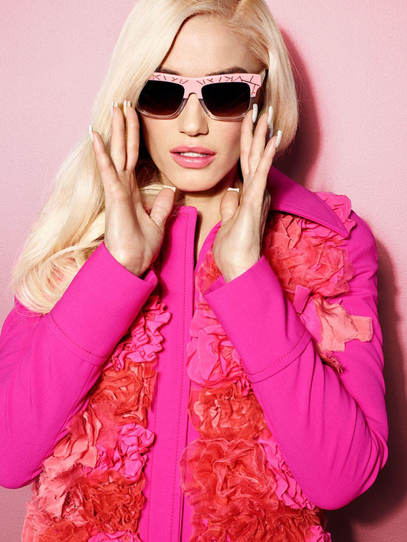 Gwen Stefani – Photoshoot for Cosmopolitan September 2016 Gwen Stefani